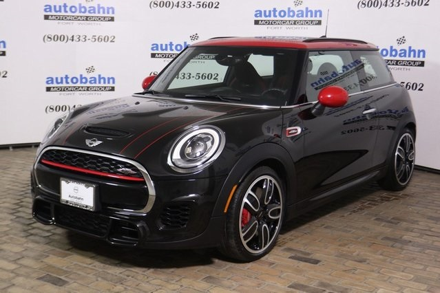 Pre-Owned 2015 MINI John Cooper Works Hardtop